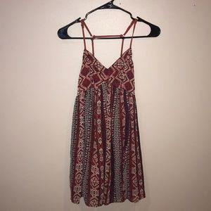 Xs Hollister dress